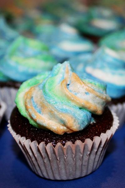 Elisa Strauss Chocolate Cake Recipe