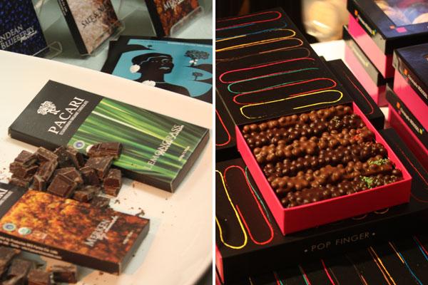NYC Chocolate Show