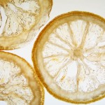 lemon chips