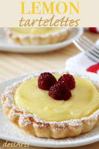 These mini  lemon tarts tarts are a wonderful spring time treat. They are perfect for indulging on your own or sharing with a friend.