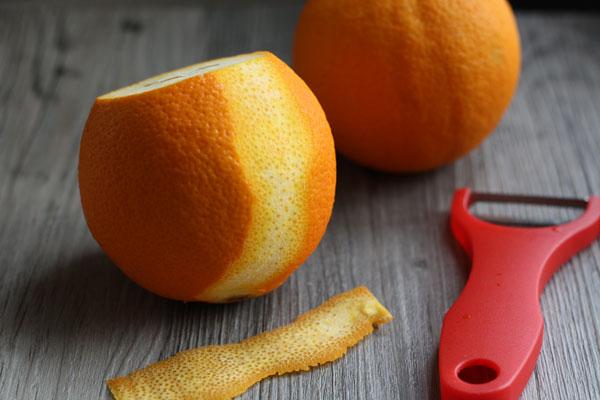 orange-pith