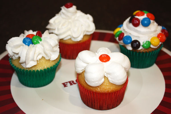 Frosting-Styles