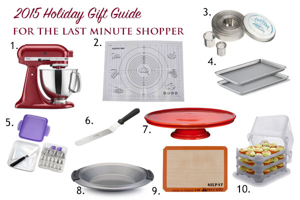 Post image for 2015 Last Minute Holiday Gift Guide